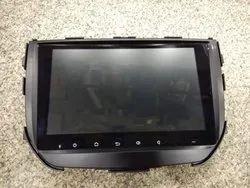 Branded Android Music System For Maruti Suzuki Brezza.