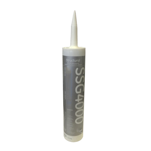 Structural Glazing Silicone Sealants