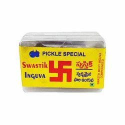Swastik Pickle Hing, Packaging Size: 10 gm