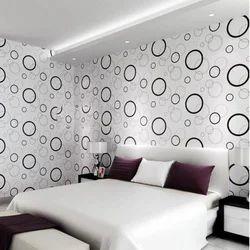 Circle Design Customize Wallpaper