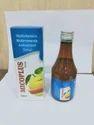 Multivitamins Multivitamins Antioxidant Syp