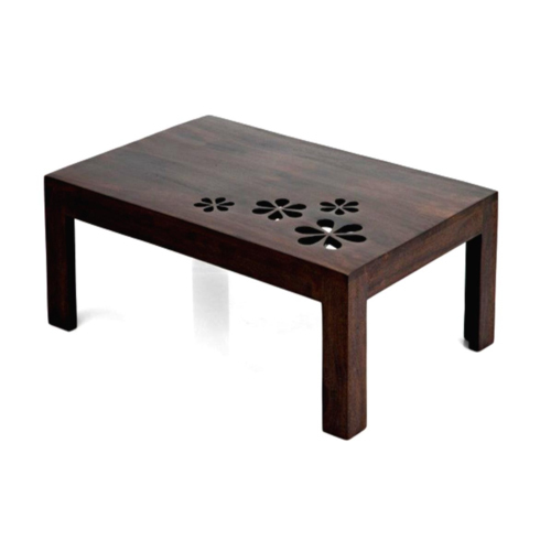 30 X 30 Square Coffee Table.Designer Wooden Coffee Table