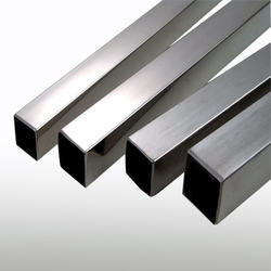 Square Stainless Steel Bar