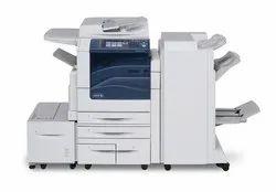 Xerox Color 7445/7545 RC Machine