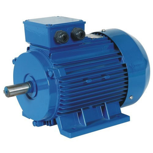 AC Induction Motor, Ac Induction Motor - Libra Industrial Motors ...