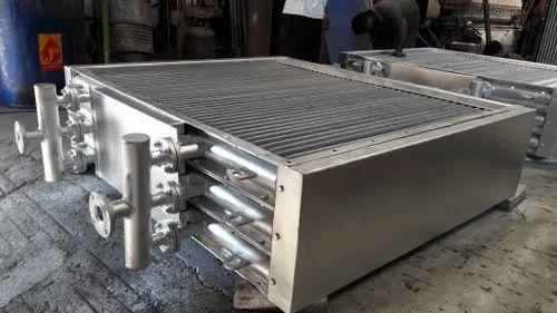 Steam Coil Air Preheaters