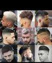 Designer Hair Cut Services