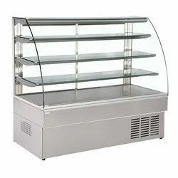 Bend Glass Counter