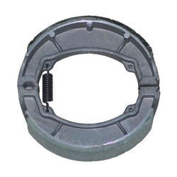 Aluminum Kb 4s Bajaj Brake Shoe