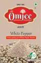 OmJee White Pepper Powder