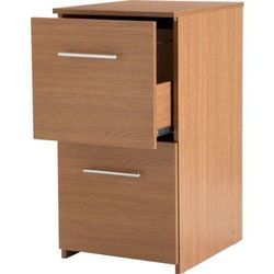 Two Drawer Office Cabinet
