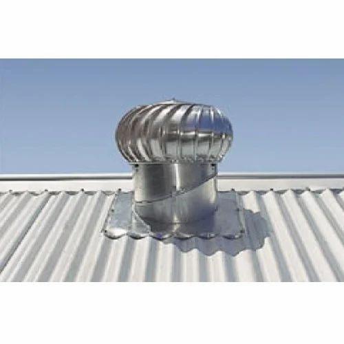Aluminum Roof Ventilator Powerless Roof Ventilator Roof