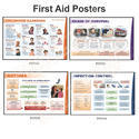 First Aid Poster
