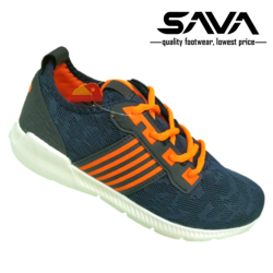 Polymer Trendy Sports Shoes, Size: 6-10