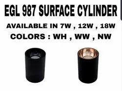 LED Surface COB Spot Light