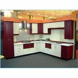 Restaurant Kitchen Cabinet