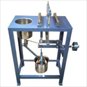 Rajco Tile Flexure Strength Testing Machine