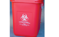 Waste Containers for Medical Use