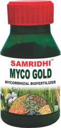 Vesicular Arbuscular Mycorrhiza