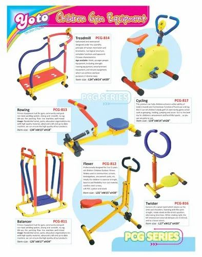 Fitness Cycling Kids Toy