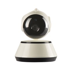 3 MP Day & Night HD IP Wifi CCTV Dome Camera, For Security