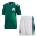 Mexico Football World Cup Jersey Set 2018