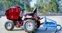 Mini Electric Tractor