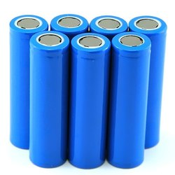 Lithium Ion Rechargeable Cell