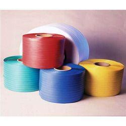 Plastic Strapping rolls