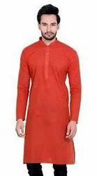 Cotton Wedding Wear Mens Designer Party Wear Kurta Pajama