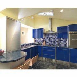 Best Laminated Modular Kitchen Professionals Contractors Designer