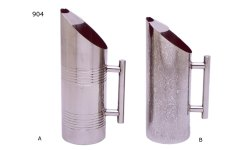 Home Arts Restaurant Stainless Steel Water Jug