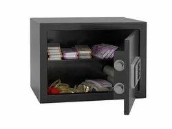 Godrej Electronic Home Safe Locker 15 Liter (Grey)