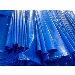 Polyethylene (HDPE) Woven HDPE Tarpaulin