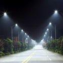 Solar 12W LED Street Light