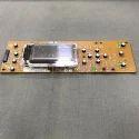 HP LJ 4412 Control Panel