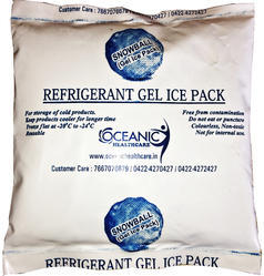 Refrigerant Ice Gel Pack 200 grams