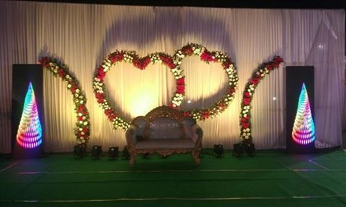 Stage decoration stage decoration rajdhani light lucknow id stage decoration junglespirit Images