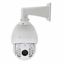 Dahua IR PTZ Camera