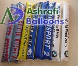 Clapper Stick Balloon