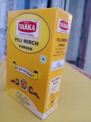 Varka Pili Mirch Powder