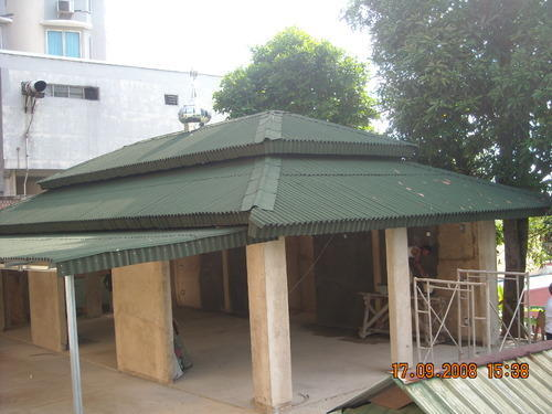 3mm Onduline Roofing Sheet Distributor In Bangalore Rs