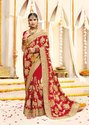 Pr Fashion Launched Beautiful Collection In Bridal Sarees