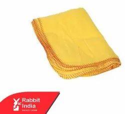 Yellow Cloth Dust Cloth