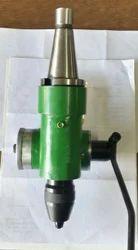 Milling Machine Drilling Attachment