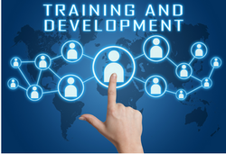 Training And Manpower Development Services