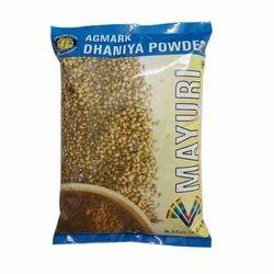 Mayuri Dhaniya Powder, Packaging Type: Packet