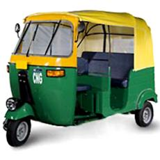 Passenger Auto Passenger Three Wheeler Wholesaler Wholesale
