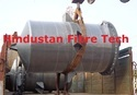 THERMOPLAST PVC FRP Reactor