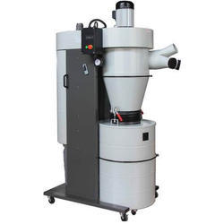 Dust Collectors Systems for Lathe and Grinding Machine